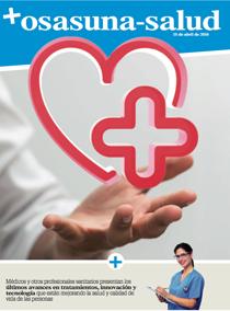 Salimos en la revista Osasuna-Salud – Hidroxinua