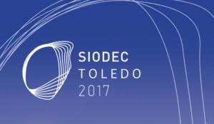 Patrocinamos el congreso SIODEC
